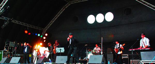 Festival Gigs